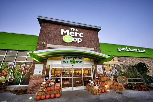 The Merc Coop